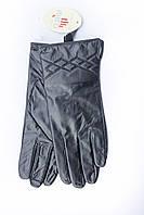 Перчатки кожаные женские опт СРЕДНИЕ, фото 1