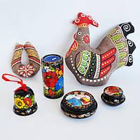 Скидки! Украинские подарки и этно-сувениры.