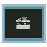 Ремонтный пластырь TL-115 (75х90 мм) TIP TOP Германия