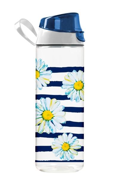 Бутылка д/воды пл. HEREVIN DAIZY 0.75 л д/спорта (161506-003)