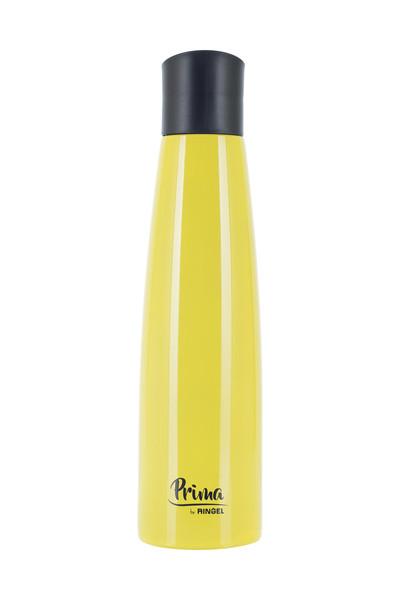 Т/Кружка RINGEL Prima shine 0.5л желтый (RG-6103-500/9)