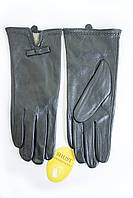 Женские кожаные перчатки ВЯЗКА Маленькие WP-161811s1, фото 1