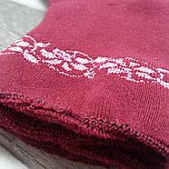 Носки женские махровые бамбук без резинки Montebello, антибактериальные, Турция, 36-40 размер, 0881, фото 4