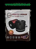 Портативна колонка Wireless Speaker WS-231BT, фото 1