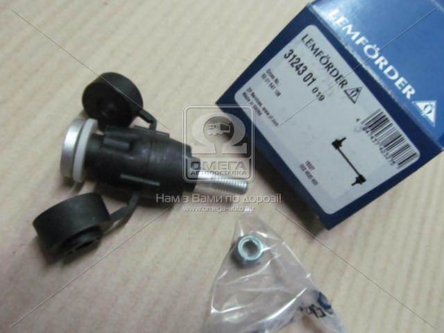 Тяга стабилизатора DACIA передняя ось (производитель Lemferder) 31243 01