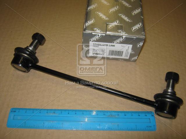 Стойка стабилизатора OPEL OMEGA A 86-94 передний (RIDER) RD.341512206