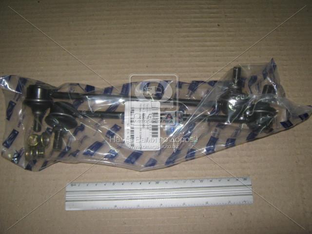 Стойка стабилизатора HYUNDAI i10 07MY (производитель PARTS-MALL) PXCLA-046