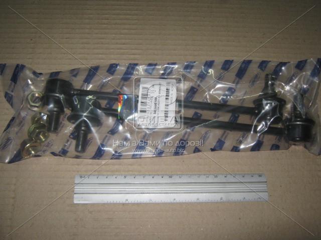 Стойка стабилизатора KIA KM-NEW SPORTAGE(SEP 2006-) (производитель Parts-Mall) PXCLA-035