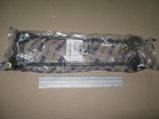 Стойка стабилизатора HYUNDAI BL-VERNA 05MY(-SEP 2006) (производитель PARTS-MALL) PXCLB-003