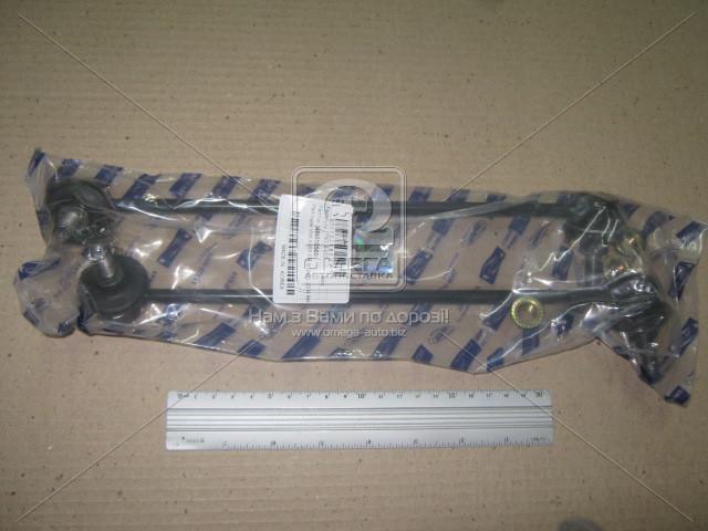 Стойка стабилизатора HYUNDAI BL-VERNA 05MY(-SEP 2006) (производитель PARTS-MALL) PXCLB-002