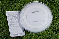 Беспроводная зарядка S6 для Iphone Samsung Андроид