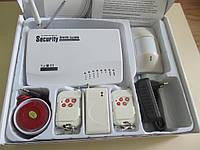 Беспроводная GSM сигнализация S206
