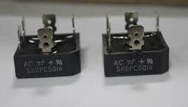 Диодный мост MT5016 50А 1600V
