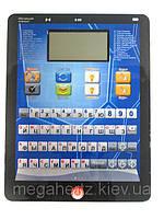 Детский обучающий планшет 0288 на 30 программ Blue