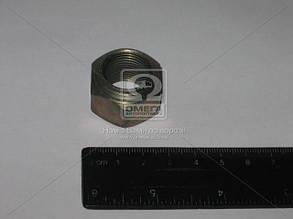 Гайка ступицы передний (производитель МТЗ) 40-3103017