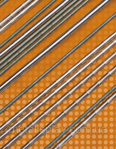 Электроды кобальтовые В3К, В3КР, 3В14КБ, 3В16К Стеллит