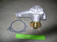 Насос водяной УАЗ (помпа,алюмин.) (пр-во ПЕКАР) с прокладкой
