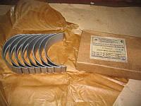 Вкладыши кор. Р0 ЯМЗ 236 (пр-во ДЗВ)