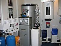 Парогенератор газовый CERTUSS Junior 400