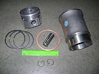 Гильзо-комплект ГАЗ 53 (ГП+Кольца+Палец+Прокл.), фирм.упак. (пр-во ЗМЗ)  П/К