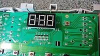Электронный модуль c экранчиком стиральной машины Beko WKB 61031