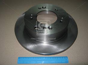 Диск тормозной SORENTO (Производство VALEO PHC) R2042