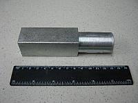 Болт М30х129 пневморессоры  BPW (пр-во Templin)