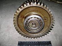 Вал промежуточный КПП ЗИЛ 5301  Z=41 (пр-во АМО ЗИЛ) , фото 1