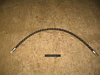 Шланг ГУР КрАЗ L=1120мм насоса масляного нагнетательный (г-г) (пр-во АвтоКрАЗ)