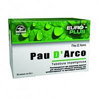 Пау Д'Арко (Pau D`Arco) современный эффективный фитопрепарат