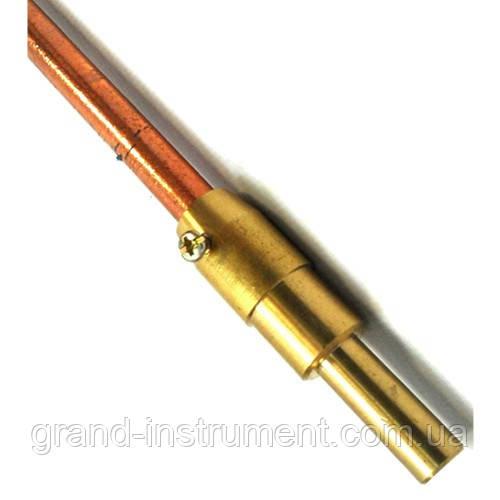 Зажим под углеродный стержень 10мм G.I. KRAFT GI12161