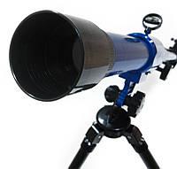 Детский набор 2 в 1 Телескоп + Микроскоп CQ 030, фото 1