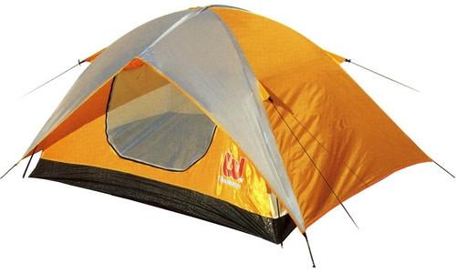 Туристическая двухместная палатка Bestway 67376, фото 1