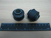 Втулка 16*34*34 амортизатора кабины IVECO (пр-во Auger)