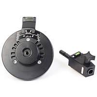 Набор адаптеров для калибровки измерительной системы HawkEye Elite HUNTER 20-2589-1