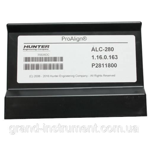 Программный картридж для обновления консоли PA HUNTER ALC-280-1
