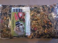 Корм для всех грызунов Мой Любимчик Премиум Фруктовое меню , 600 гр