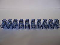 Концевые клеммники 2,5ммх2 ВМ992