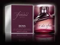 Женская парфюмированная вода Hugo Boss Femme Essence (Босс Фам Эссенс)