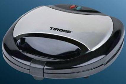 Сендвичница Tiross TS-514
