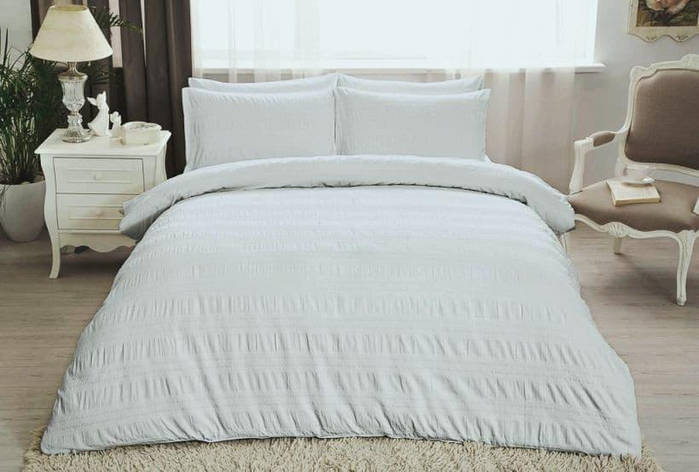 Постельное белье TAC jakar Misse PVC двуспальный - евро, 1, фото 2