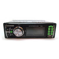Автомагнитола KENWOOD 1056A USB MP3 магнитола