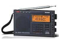Цифровой всеволновый радиоприемник TECSUN PL-600