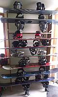 Прокат Сноуборд + ботинки, фото 1
