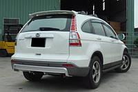 Спойлер тюнинг Honda CR-V стиль Mugen