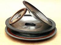Алмазный шлифовальный круг А.Пилоточка(4В2) специальная