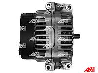 Генератор (новый) для Mercedes-Benz Sprinter 2.7 cdi. 150 Ампер. Мерседес Спринтер 2,7 цди, цді.