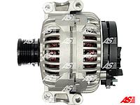 Генератор (новый) для Mercedes-Benz Sprinter 2.7 cdi. 200 Ампер. Мерседес Спринтер 2,7 цди, цді.