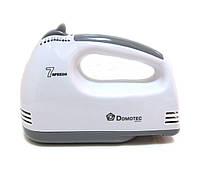 Миксер ручной Domotec DT583 7 скоростей, фото 1