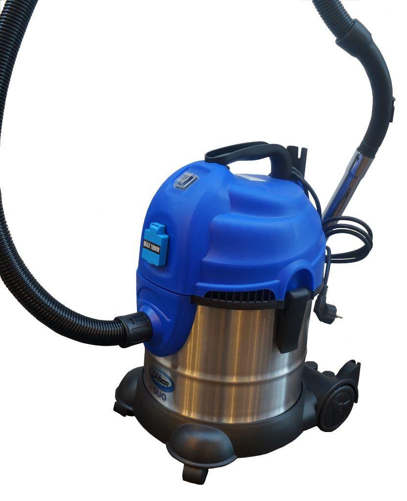 Пылесос промышленный Aqua Laser Duo